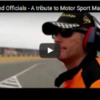 Volunteers and Officials - A tribute to Motor Sport Marshals in India