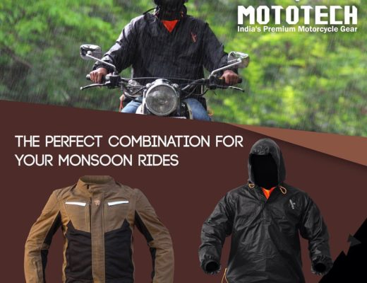 Mototech India products