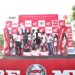 Winners of Honda One make race