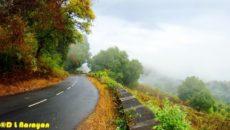 Arasu-Road trip