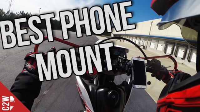 best-phone-motorycle-mount