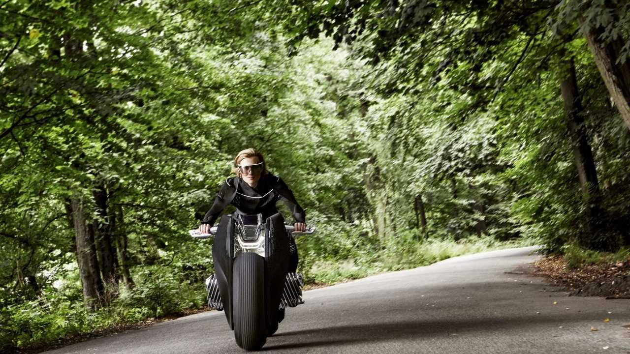 BMW Motorrad superbike