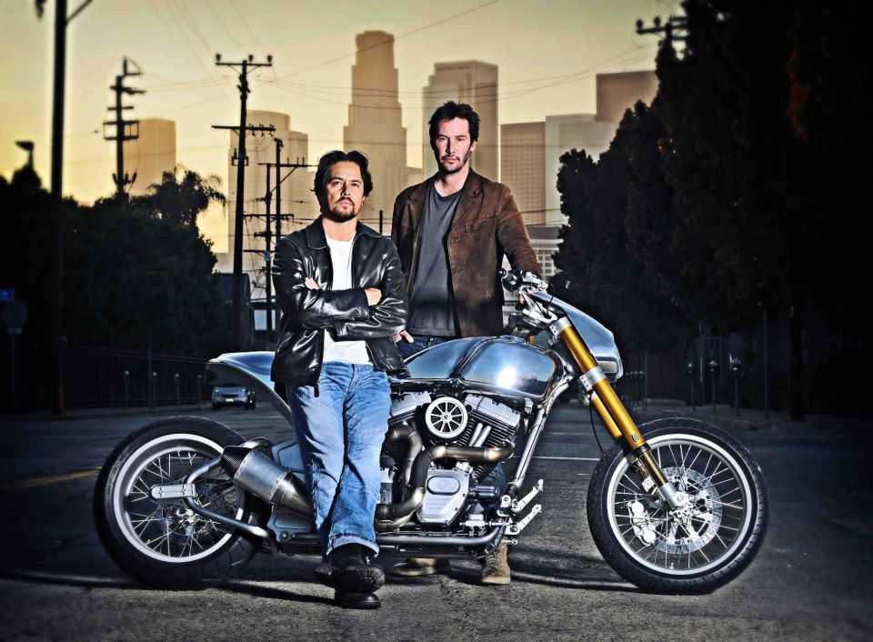 arc motorcycle company